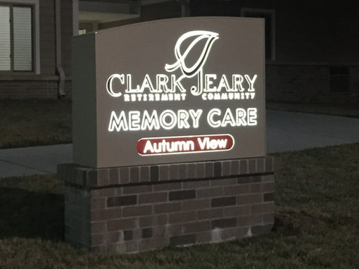 Clark Jeary Retirement Community – Memory Care